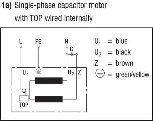 kondensaattorin jännitteen laskeminen